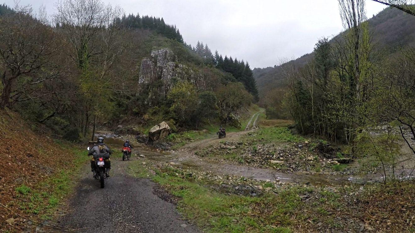 Week-end Roadbook 1er avril dans l'Hérault  - Page 22 2