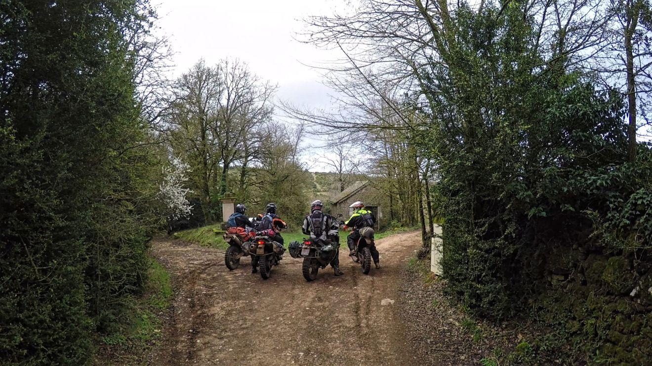 Week-end Roadbook 1er avril dans l'Hérault  - Page 22 23